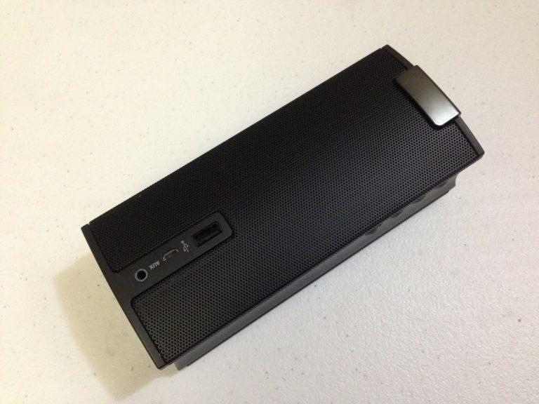 Bluetooth Box Plagiat