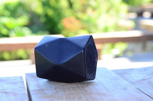 Outdoor Bluetooth Box