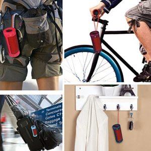 Nutzen Lautsprecher Tasche